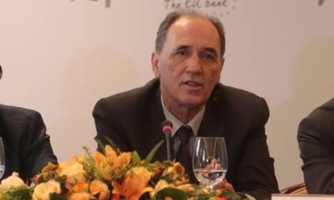 Σταθάκης: Τέλος Νοεμβρίου θα διαμορφωθεί η στρατηγική για τα κόκκινα δάνεια