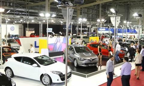 Έκθεση Αυτοκινήτου: Έκθεση ΑΥΤΟΚΙΝΗΣΗ FISIKON με 90 νέα μοντέλα