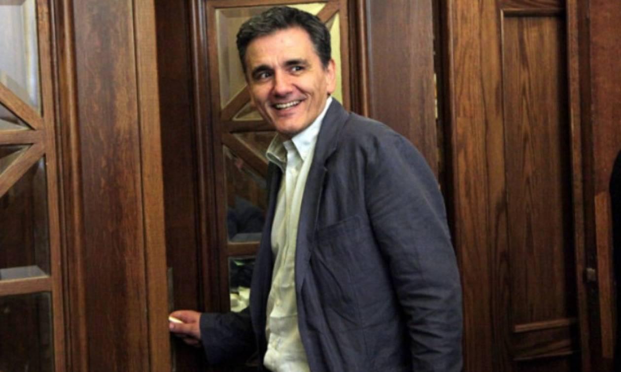 Νέα τηλεδιάσκεψη Τσακαλώτου με δανειστές - Αγώνας δρόμου να γεφυρωθεί το χάσμα