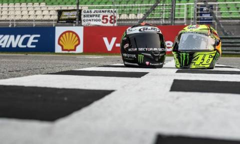 MotoGP Grand Prix Βαλένθια: Το αποτέλεσμα του τίτλου