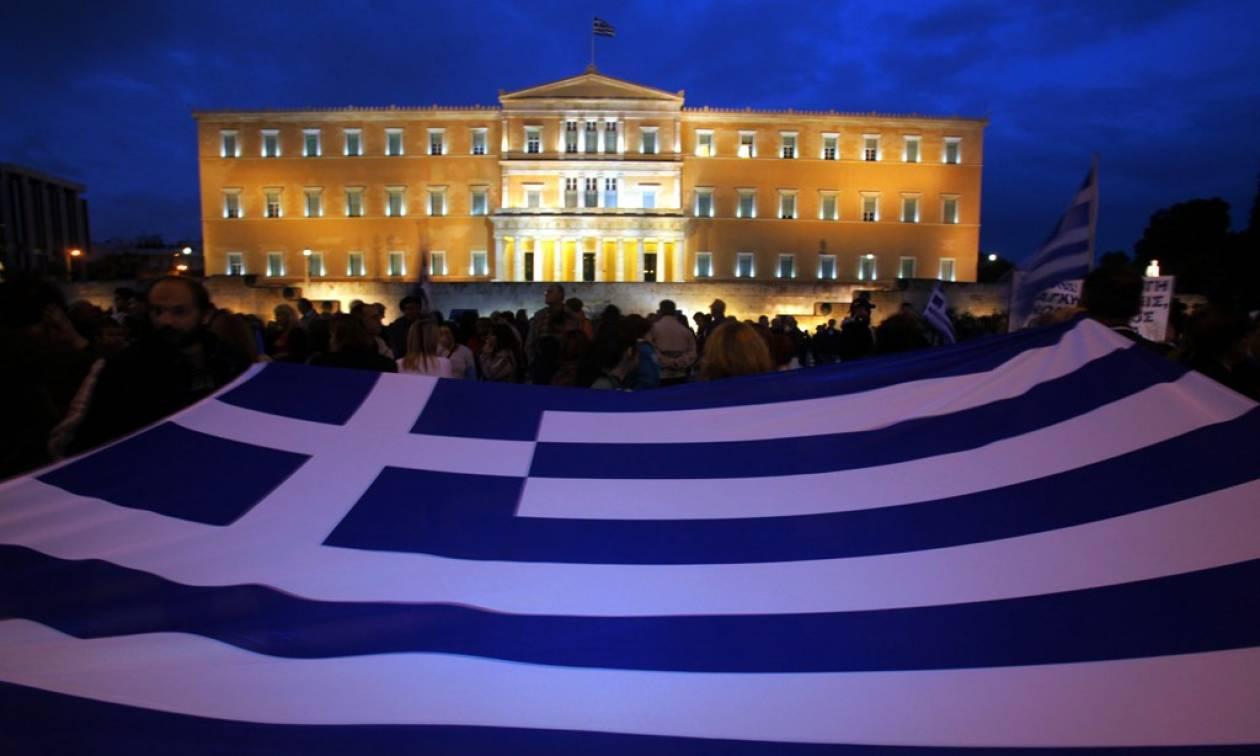 Σε πορεία κατάρρευσης η μεσαία τάξη στην Ελλάδα
