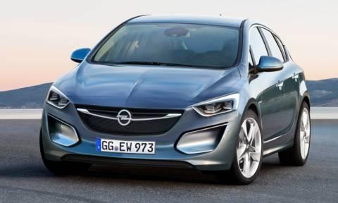 Opel: Νέο Astra από 18.040 ευρώ στην Ελλάδα