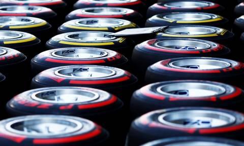 Pirelli: Στο Άμπου Ντάμπι οι δοκιμές των ελαστικών του 2016