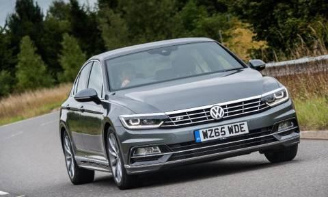 Volkswagen: Το Passat R-Line είναι η δυναμική προσέγγιση της κομψότητας