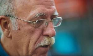 Βίτσας: Αποκλείεται συμμετοχή της Ελλάδας σε στρατιωτικές επεμβάσεις κατά του ΙΚ