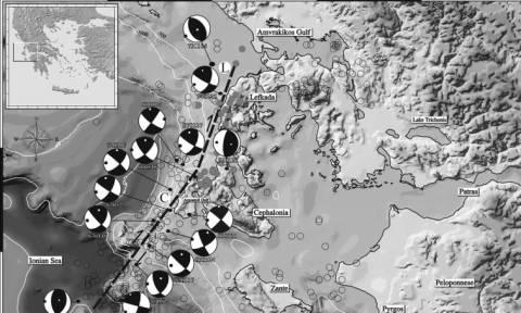 Σεισμός Λευκάδα - Μαρτυρία στο Newsbomb: Πεταχτήκαμε όλοι έξω!