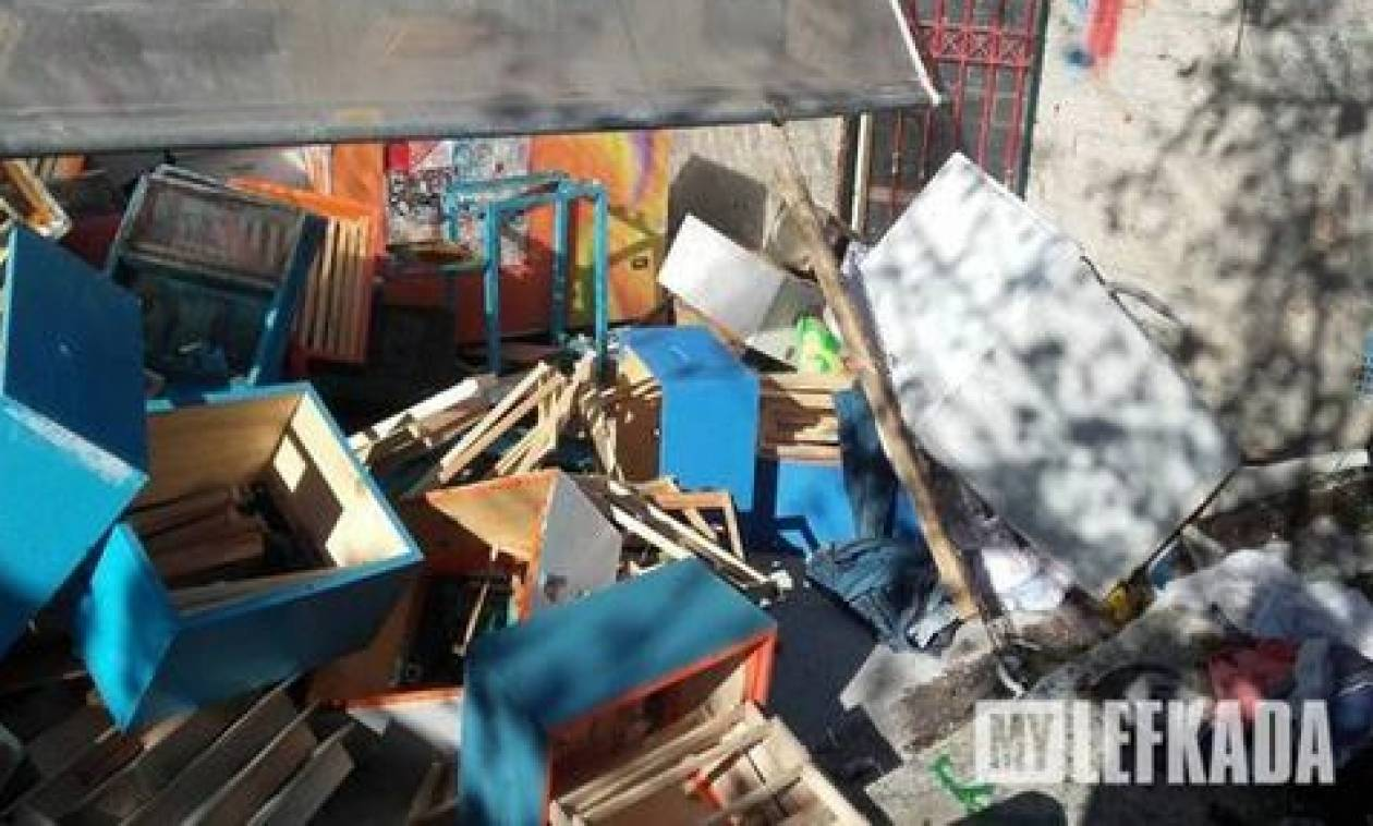 Σεισμός Λευκάδα: Διαψεύδεται η είδηση για τρίτο νεκρό
