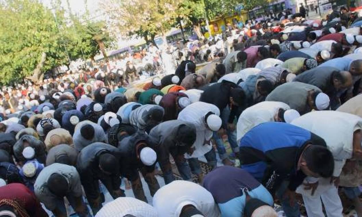 Το βίντεο - σοκ της γαλλικής τηλεόρασης για το Ισλάμ - Για όσους δεν το είδατε