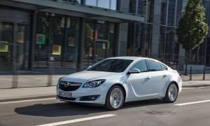 Opel: Πέμπτη θέση στην στην εμπιστοσύνη των πελατών