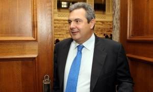 Καμμένος απειλεί με διαγραφή τον Νικολόπουλο