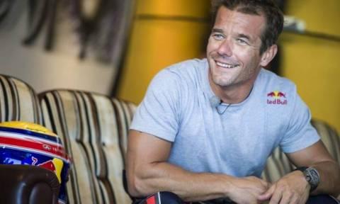 Citroen: Διώχνουν τον Loeb μετά από 15 χρόνια