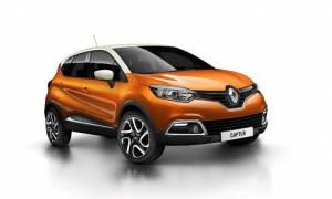 Renault: Μην περιορίζεις τα θέλω σου