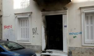 Αλέκος Φλαμπουράρης: Τρομοκρατική η επίθεση στο σπίτι μου