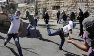 Μια νεκρή και τρεις τραυματίες σε επίθεση με μαχαίρι στην Ιερουσαλήμ