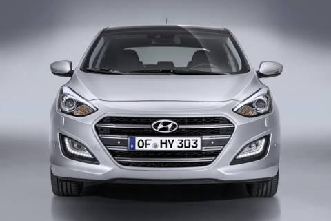 Hyundai: Νέο i30 (photos)