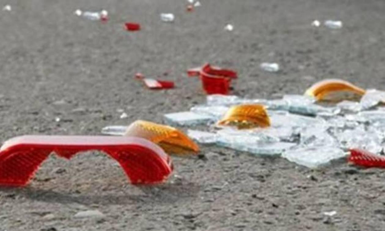 Τραγωδία στην άσφαλτο – Νεκρός 28χρονος σε τροχαίο στην Κερατέα