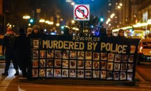 ΗΠΑ: Εξοργιστικό βίντεο δείχνει μια ακόμα δολοφονία αφροαμερικανού από αστυνομικό