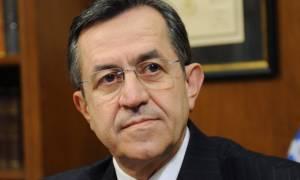 Νικολόπουλος: Συνάντηση με τους υποψήφιους πράκτορες του ΟΠΑΠ