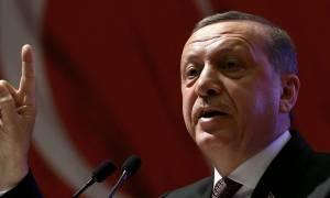 Ερντογάν: O Πούτιν δεν απάντησε στα τηλεφωνήματά μου – Τι είπε για το πετρέλαιο