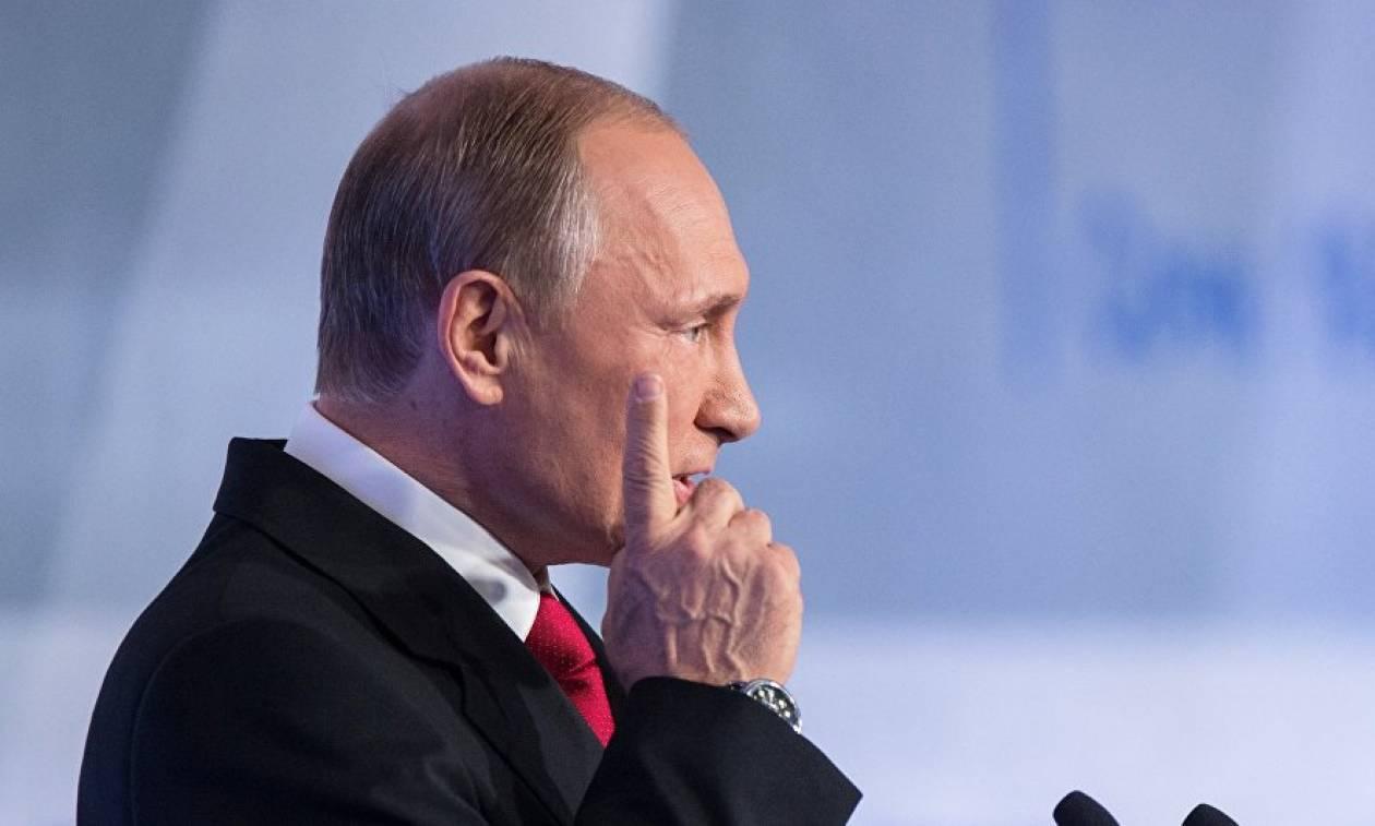 Ρωσία: Διακόπτει τις στρατιωτικές επαφές με την Τουρκία – Παγώνει TurkStream και πυρηνικό σταθμό