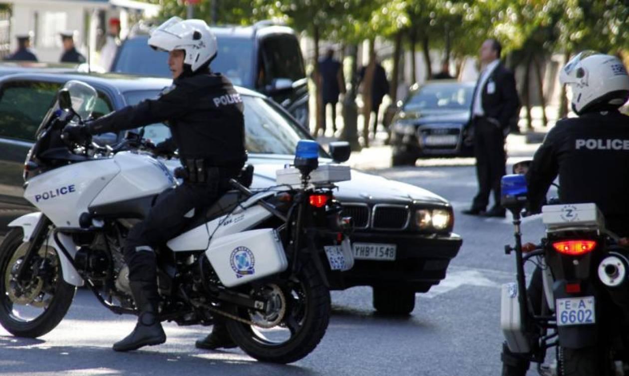Θεσσαλονίκη: Τελος στους ληστες των σουπερ - μαρκετ