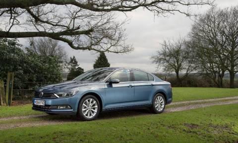 VW: Νέο Passat TDI Βi-Turbo η αστείρευτη πηγή δύναμης (photos)