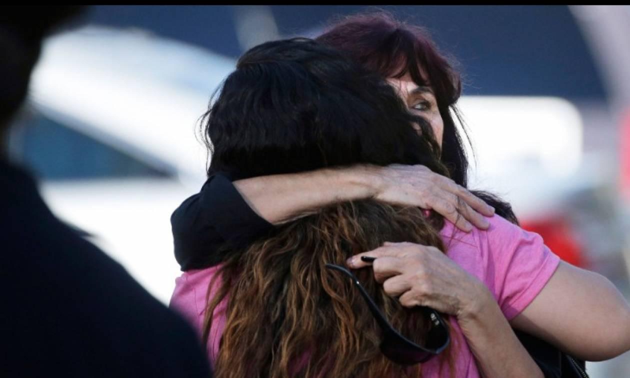 Μακελειό στις ΗΠΑ με 14 νεκρούς και 17 τραυματίες