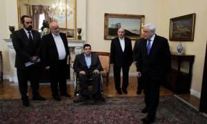 Προκόπης Παυλόπουλος: Να προστατεύσουμε τα δικαιώματα των ΑμεΑ