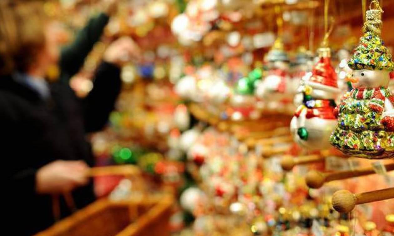 Εορταστικό ωράριο Χριστουγέννων - Πότε ξεκινάει και τι πρέπει να γνωρίζετε