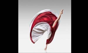 Φωτογραφίζοντας την ποίηση του χορού