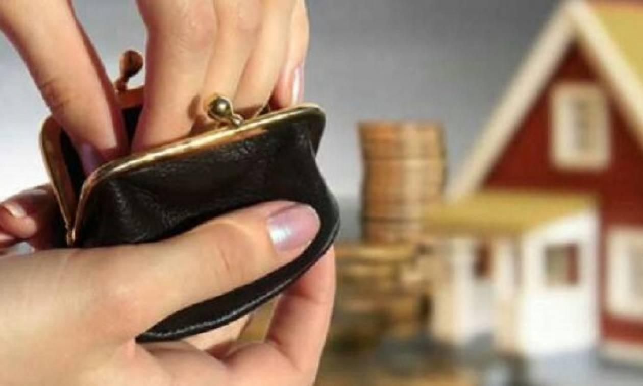 Kατασχέσεις - σοκ για χρέη στα ασφαλιστικά ταμεία