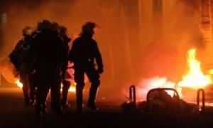 Αλέξανδρος Γρηγορόπουλος: Εμπόλεμη ζώνη τα Εξάρχεια μετά την πορεία για την επέτειο της δολοφονίας