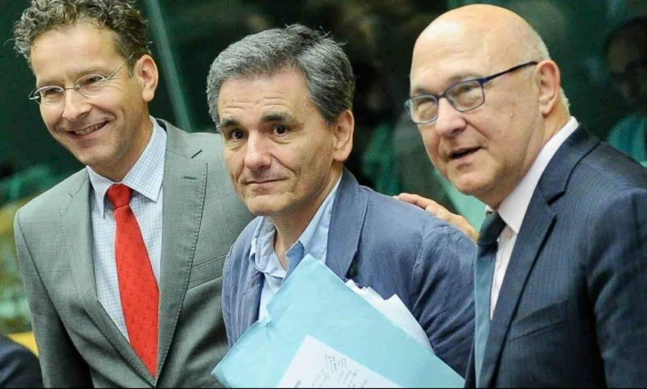 Eurogroup: Νέες πιέσεις στην Ελλάδα για συντάξεις και προαπαιτούμενα