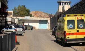 Υπουργεία Υγείας και Δικαιοσύνης: Δύσκολη η κατάσταση στο νοσοκομείο των φυλακών Κορυδαλλού