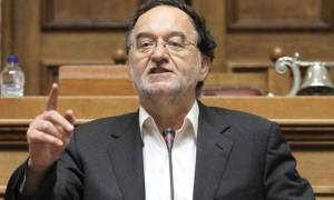 Λαφαζάνης: Θα λογοδοτήσουν όσοι πωλούν την περιουσία του ελληνικού λαού