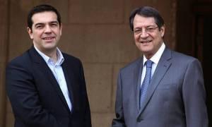 Τσίπρας: Δίκαιη και βιώσιμη λύση στο Κυπριακό