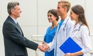 «Η διοίκηση νοσοκομείων δεν είναι πάρεργο»