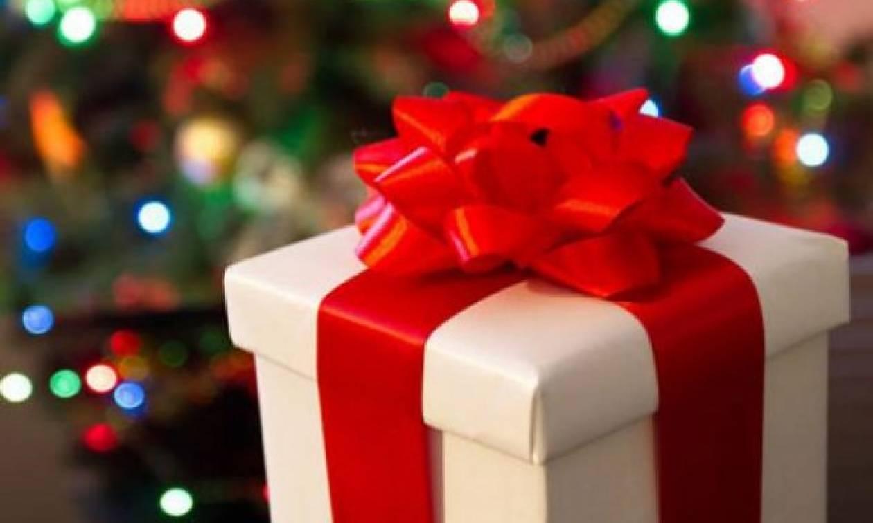 Image result for δώρο χριστουγέννων