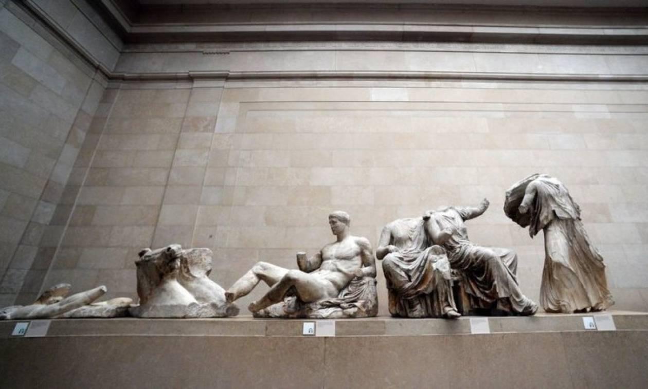 ΟΗΕ: Τα Γλυπτά του Παρθενώνα πρέπει να επιστρέψουν στην Ελλάδα