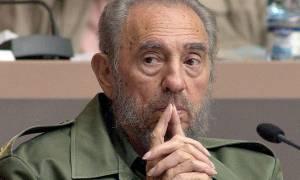 Φιντέλ Κάστρο: Οι ΗΠΑ δεν μπορούν να αποφύγουν το ενδεχόμενο ενός παγκοσμίου πολέμου