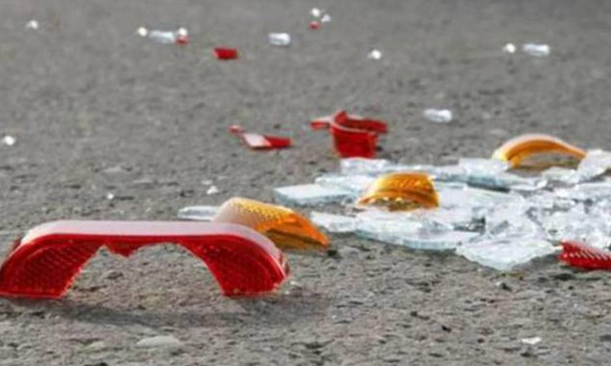 Ανείπωτη τραγωδία στην άσφαλτο - Πολύνεκρο τροχαίο στην Εγνατία Οδό