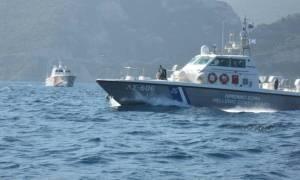 Ναυάγιο ανοιχτά του Καστελόριζου – Αγνοούνται έξι μετανάστες