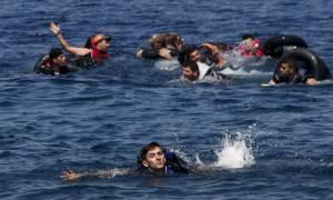 Νεκροί τρεις μετανάστες από ναυάγιο στο Καστελόριζο - Αγνοούνται άλλοι τρεις