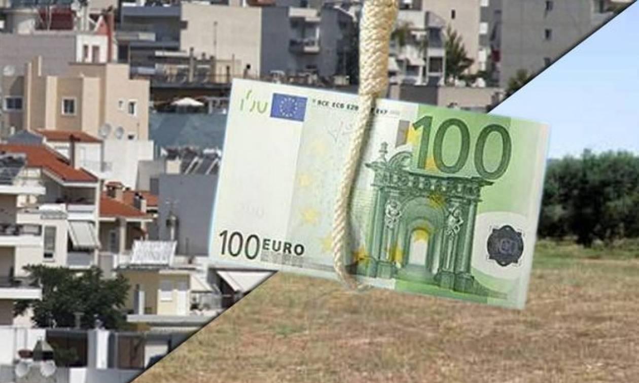 Σοκ στην κυβέρνηση από το «χαστούκι» του ΣτΕ για τις αντικειμενικές - Ποιοι φόροι ανατρέπονται