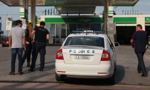 Δύο συλλήψεις για ληστείες σε πρατήρια υγρών καυσίμων σε Ηλιούπολη και Αργυρούπολη
