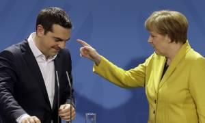 Στυγνός εκβιασμός: Η συνοριοφυλακή ή τέλος η Σένγκεν