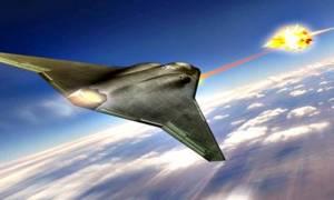 Εξοπλισμένα με λέιζερ τα αμερικανικά μαχητικά έως το 2020