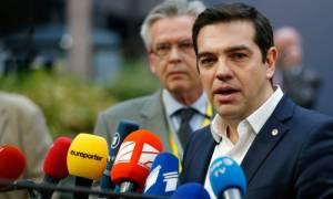 Σύνοδος Κορυφής: Τι συμφώνησαν Τσίπρας - Νταβούτογλου