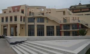 Τέλος έλαβε η κατάληψη η πρυτανεία του Πανεπιστημίου Πελοποννήσου