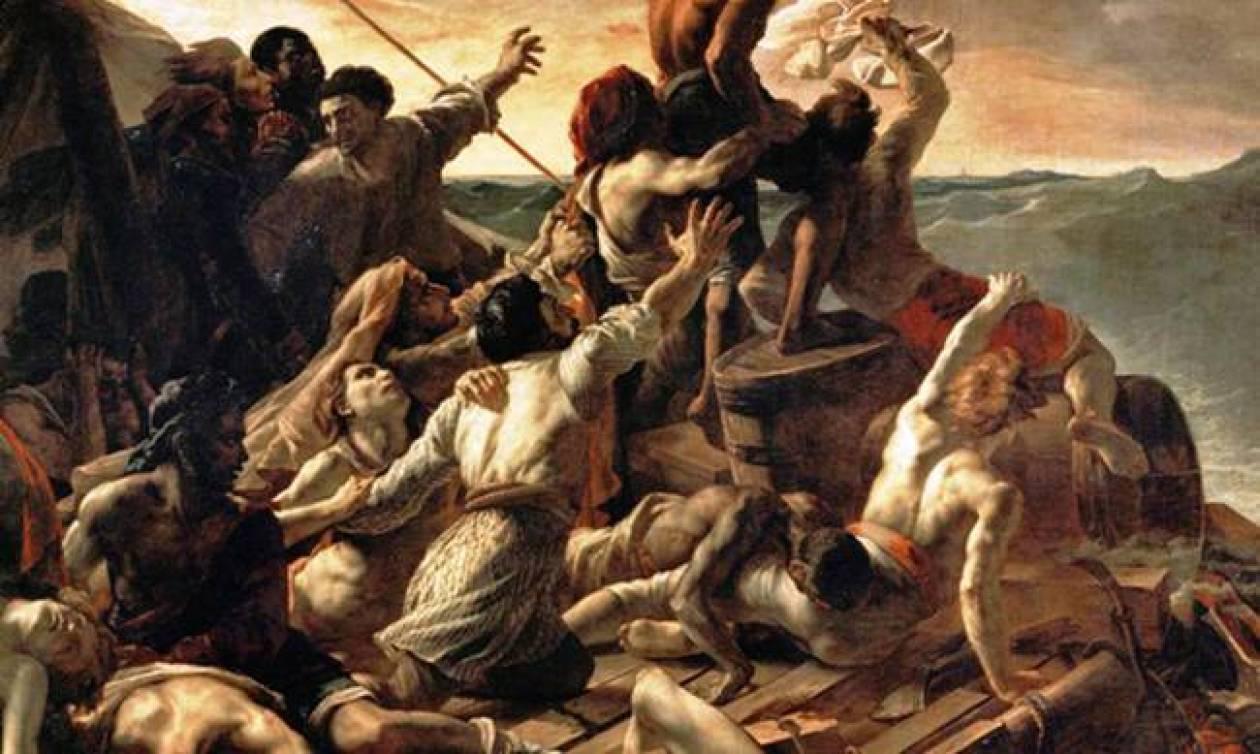 «Ήταν ένα μικρό καράβι»: Η μακάβρια ιστορία κανιβαλισμού που κρύβεται σε αυτό το παιδικό τραγούδι